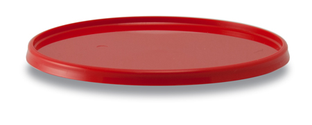 112mm PF Lid Red