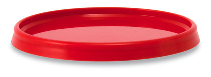 69mm PF Lid Red