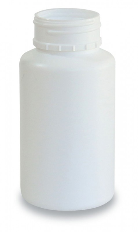 210-40 TE Tablet Bottle White