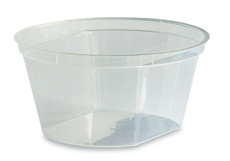 210-97 FL Container Clear