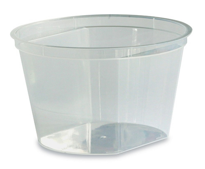 260-97 FL Container Clear