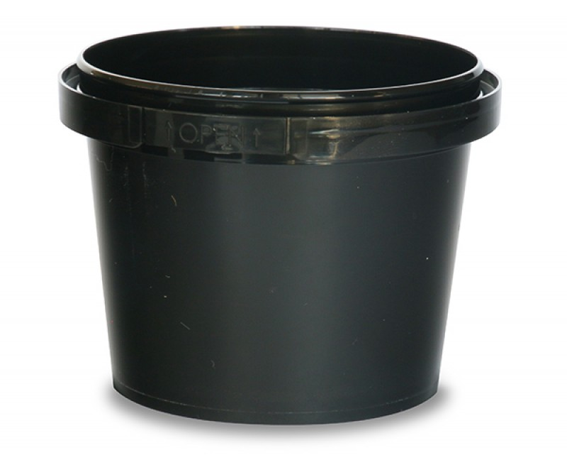 135-69 TE Container Black